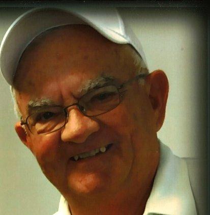 Larry Earl Moore