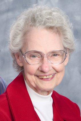 Myra E. Felton