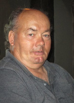 Frank Mumm