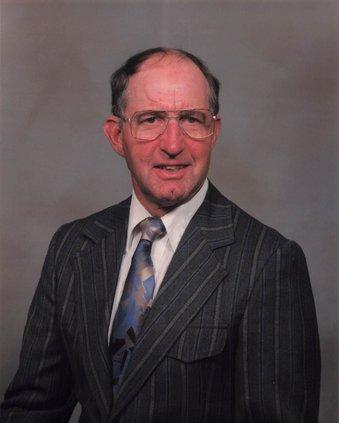 Harold Seffrood