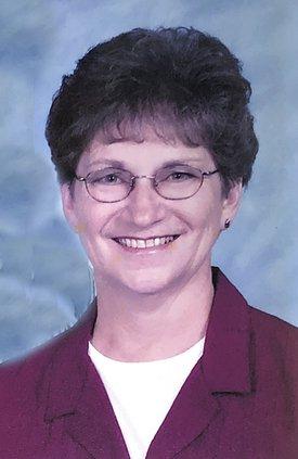Nancy Loeffelholz