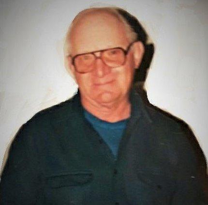 Bernard Dyer