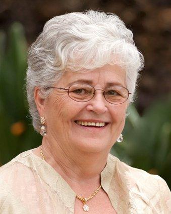 Rosemary Kunkel