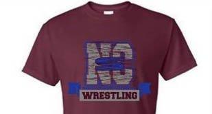 NCS wrestling
