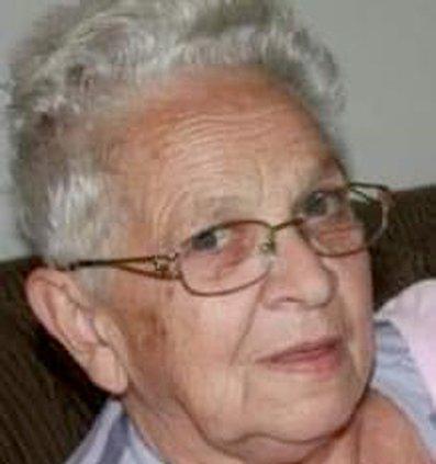 Ruth Giddings, 1933-2020