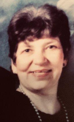 Donna Mae Lee
