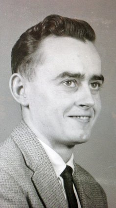 Harold Junior Shireman