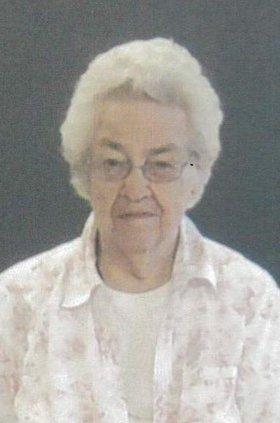 Juanita M. Schaub
