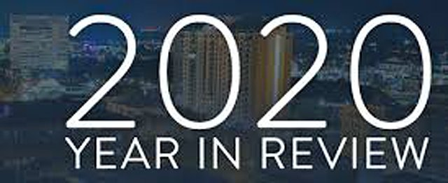 Year in Review 2020