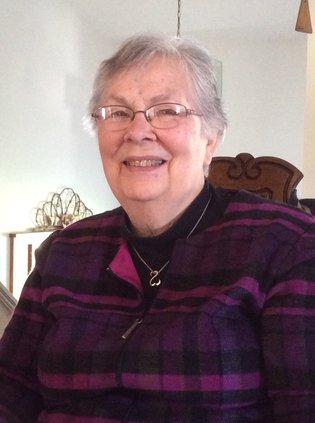 Margaret Teresa Johansen