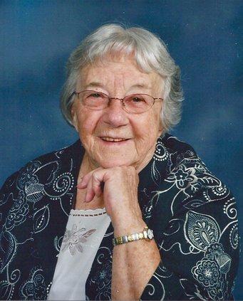 Bea Freymiller