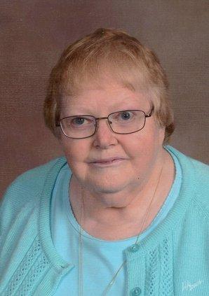 Kathy Wilcox