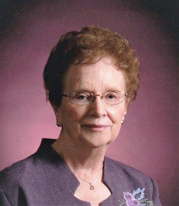 Audrey J. Wyss