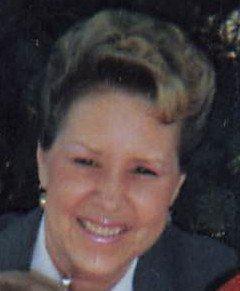 Irene Frechette