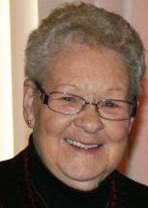 Pauline Moran, 1927-2020