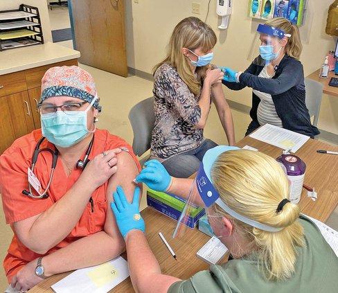 grant regional vaccines