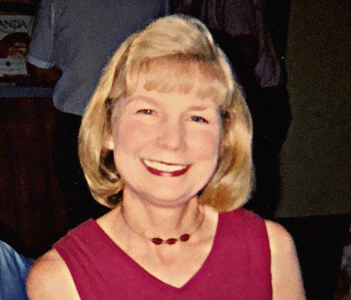 Joan Marie Sheehan (Hammer)