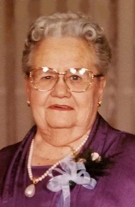 Wilma Jean Scott