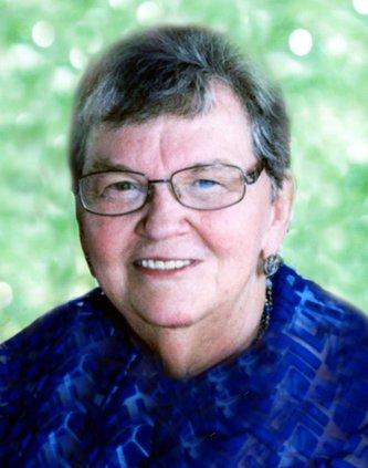 Peggy Seymour