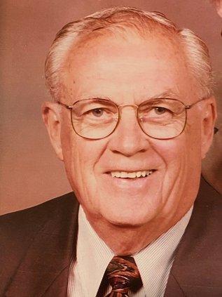 Dr. Merlin J. Olson