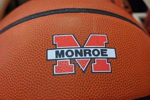 monroe mhs basketball stock