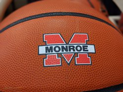 monroe mhs basketball stock