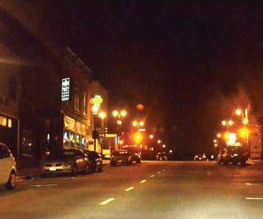 night main st