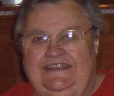 Elaine Helen (Altmann) Henning