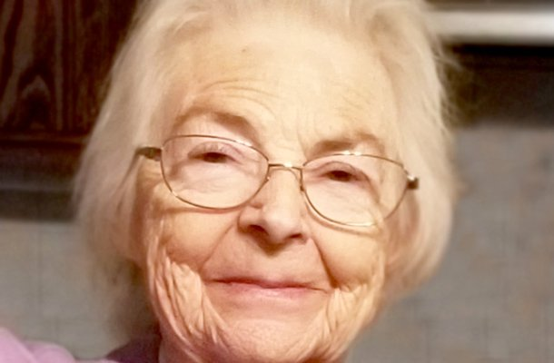 Florence Dobson, 1937-2021