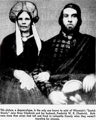 frederick and jane chadwick