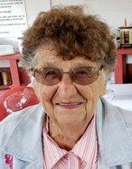 Margaret I. Knapp