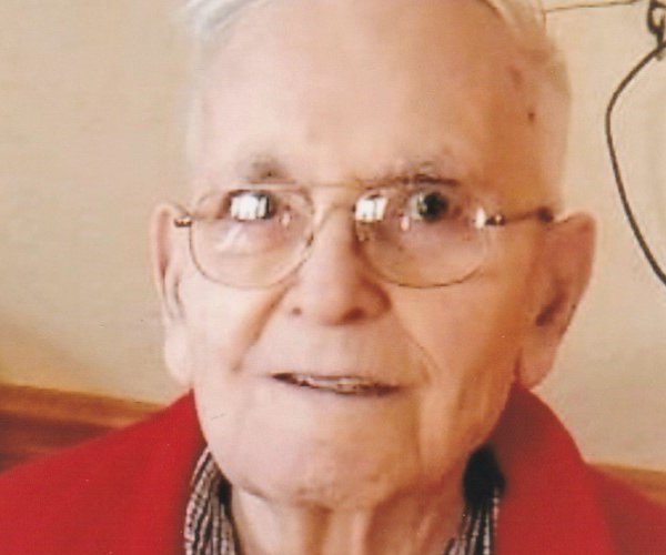 Ralph W. Weckerly