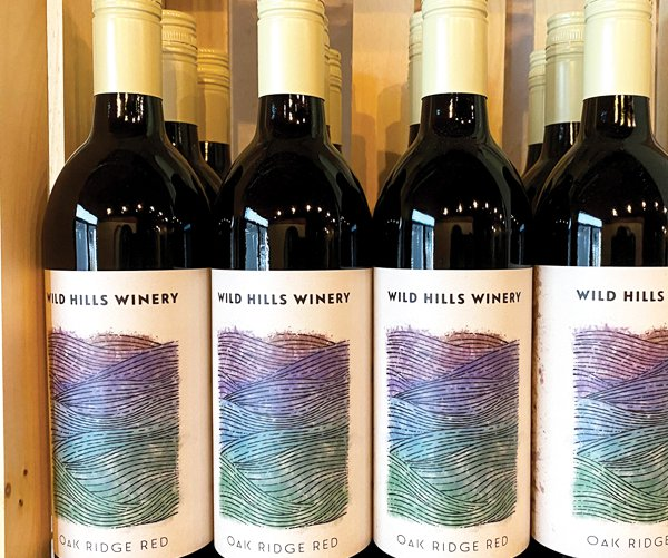 Wild Hills Winery
