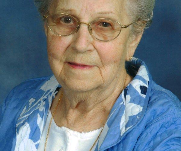 Shirley Ann Winkler
