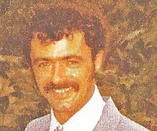 Don McCullick, 1949-2021