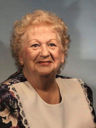 Patricia D. Mayenschein Keene