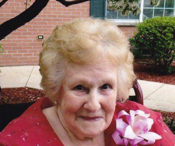 Wilma L. Graf