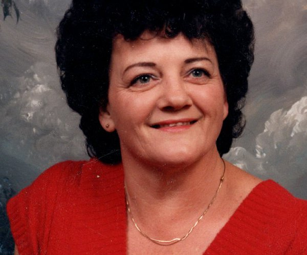 Bonnie Mae Heins