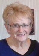 Sally Packer