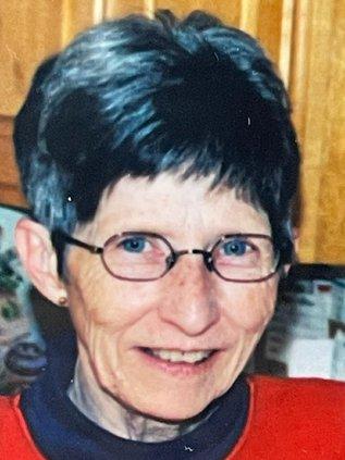 Leah Kay Hanson