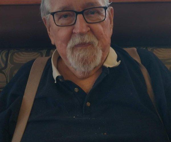 John G. Hoffman