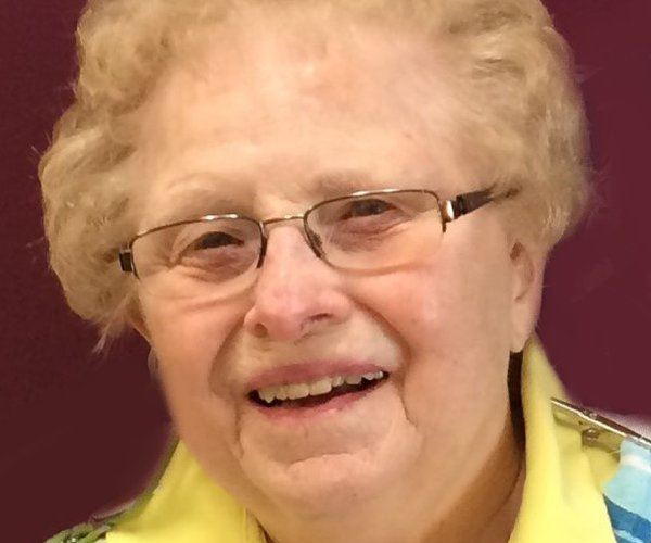 MaryAnn Matthews