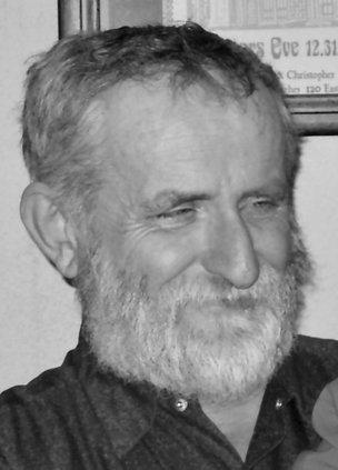 Edward 'Ed' L. Tydrich