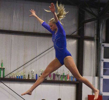 SW gymnastics
