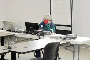 SWTC learning center in Boscobel