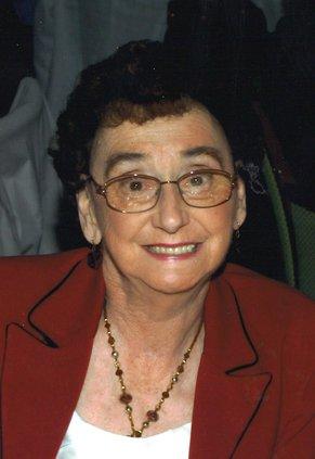 Myrna M. Clark