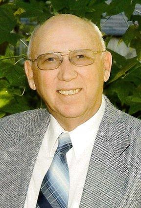 Gerry Bertram