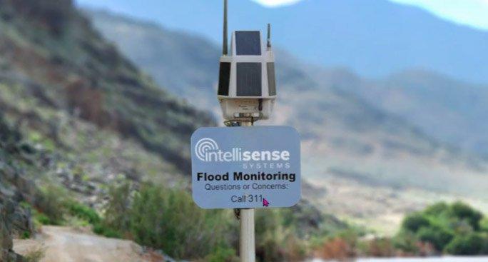 Rainfall Monitors