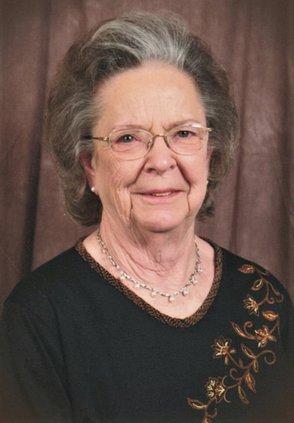 Mary Ann Melssen