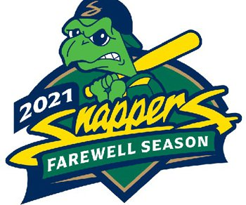 2021 beloit snappers logo